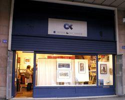 galerie Corinne Le Monnier - Le Havre